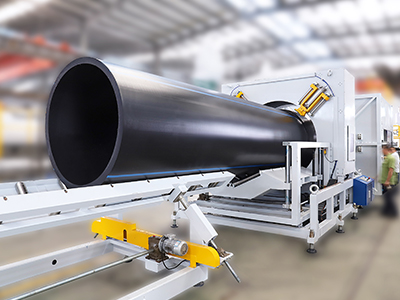 LSP-1600HDPE PIPE LINE