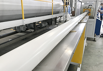 50-250MM PVC Pipe Extrusion Line