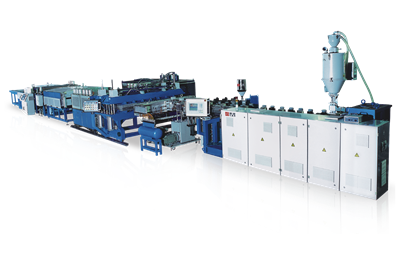 LS-Grid Plate Production Line