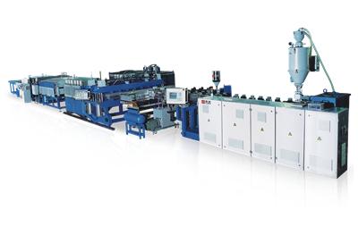 LS-Grid Plate Production Line
