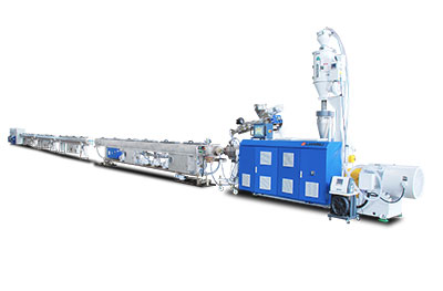 PERT Muti Layer Pipe Production Line