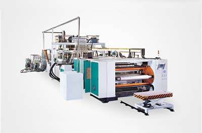 CPP Casting Film Production Line