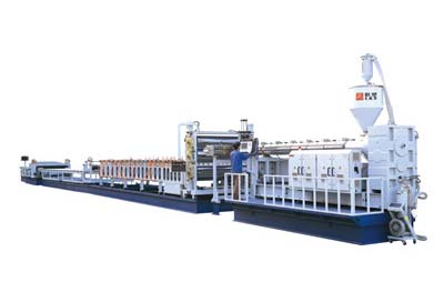 LS-PP Panel Production Line