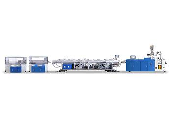 LSDP-75PVC DUAL Pressure/Sewage PIPE LINE